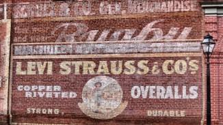 I jeans vengono brevettati il 20 maggio 1874