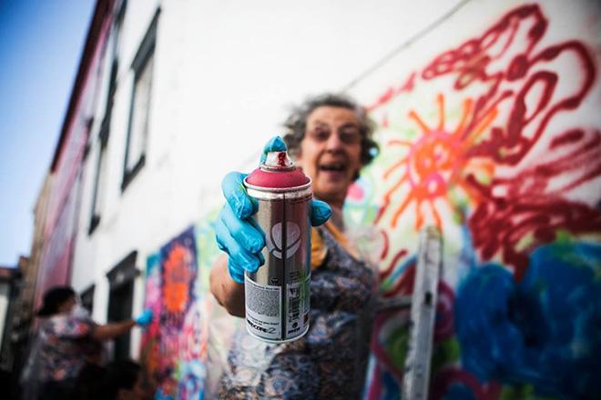 lata 65 street art