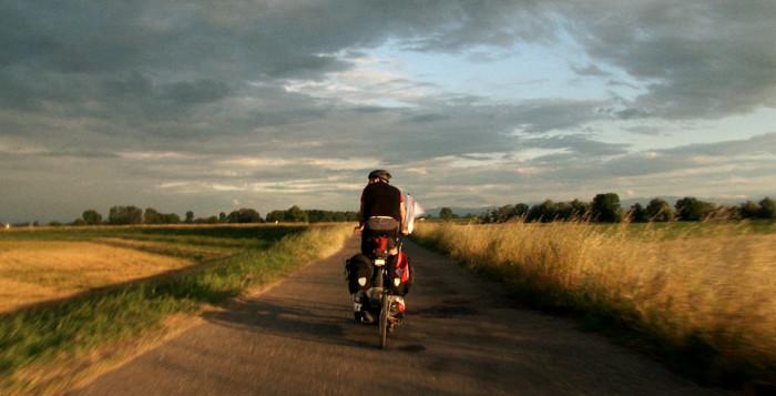viaggio Ride to Moscow