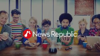 News Republic social