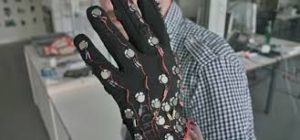 SignAlound guanti