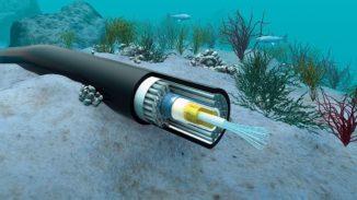 Marea: il cavo sottomarino di Microsoft e Facebook