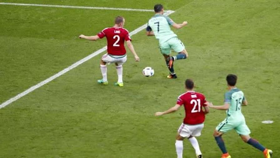 Euro 2016, panoramica sugli ottavi. Oggi si inizia con Svizzera-Polonia