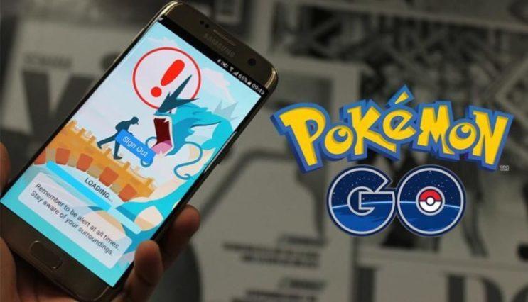Pokemon GO uscirà oggi in Italia? Sembra di si…