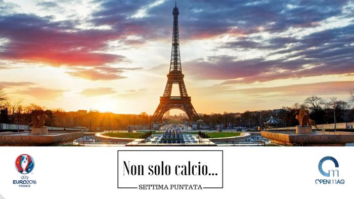 Francia - Germania e Walles - Portogallo |Vincerà il blasone o la sorpresa?