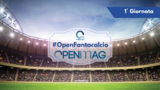 Open Fantacalcio