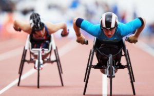 Paralimpiadi giochi