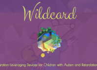 Wildcard in aiuto dei bambini con disabilità