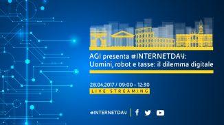"""Auguri Internet: """"festa"""" in diretta web"""