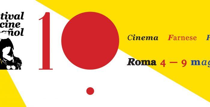 Festival del Cinema Spagnolo dal 4 maggio a Roma