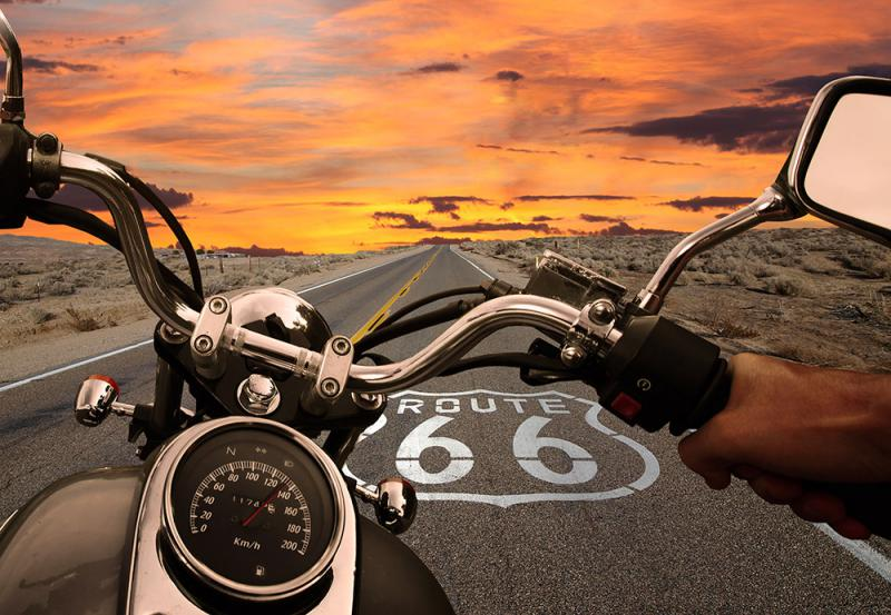 route 66 - mytravelife-openmag-viaggiare in moto