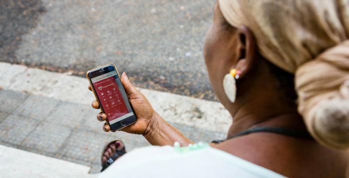 Virtual Volunteer: l'intervento del digitale nel sociale