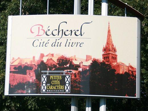 Becherel