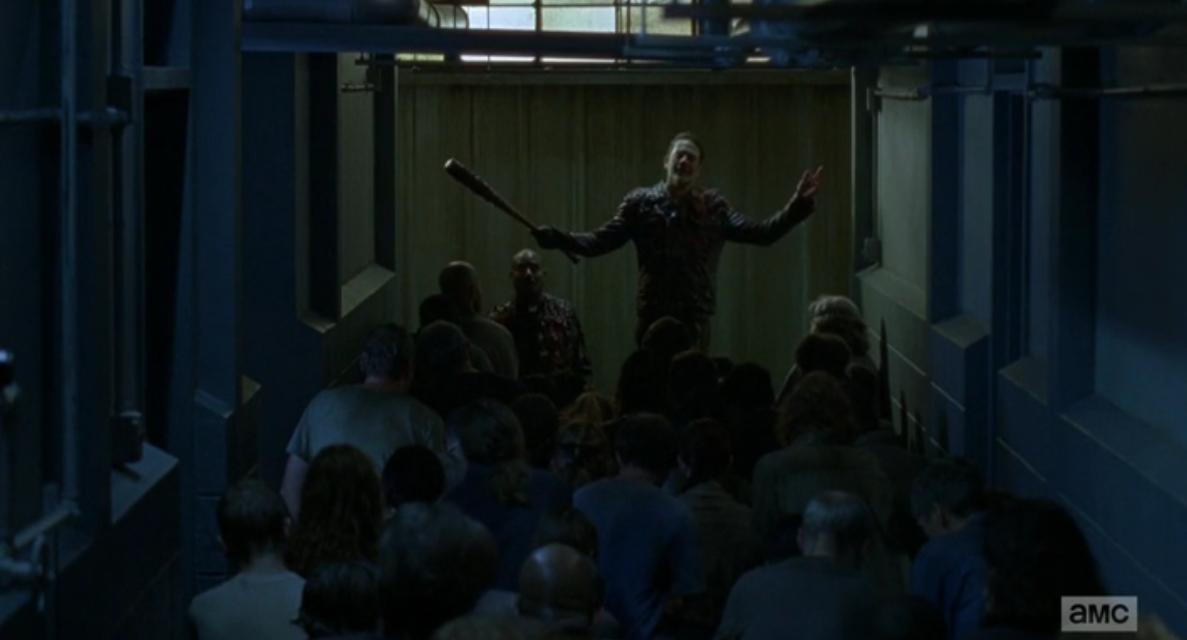"""TWD: novità e guai nel 6° episodio """"The King, the Widow and Rick"""""""