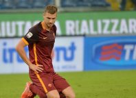 Fantacalcio Serie A; Sampdoria-Roma