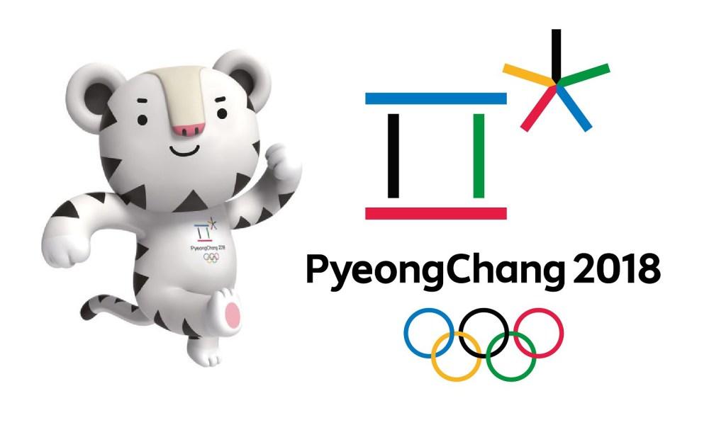 Olimpiadi PyeongChang 2018, sulla Rai oltre 110 ore di programmazione