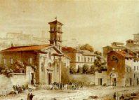 Alla scoperta di Santa Maria in Cappella di Trastevere