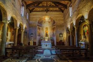 Museo-Santa-Maria-Cappella