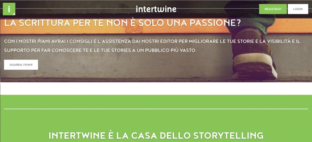Intertwine