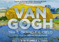Storie da cinema. Van Gogh dall'artista al mito