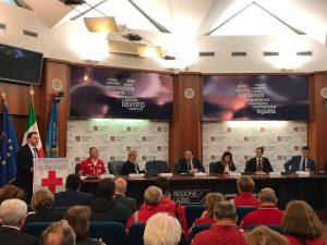 Annual Report 2017: le conquiste della Croce Rossa Italiana