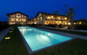 piscina bio hotel