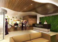 reception bio hotel