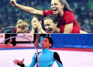 riflessioni di genere tra sport e stereotipi