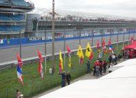 Finali Mondiali Ferrari: 4 giorni con la rossa!