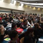 Come ogni anno si rinnova l'appuntamento con il Codemotion Roma, evento dedicato a sviluppatori di informatica, tra maker, startup e aziende di settore