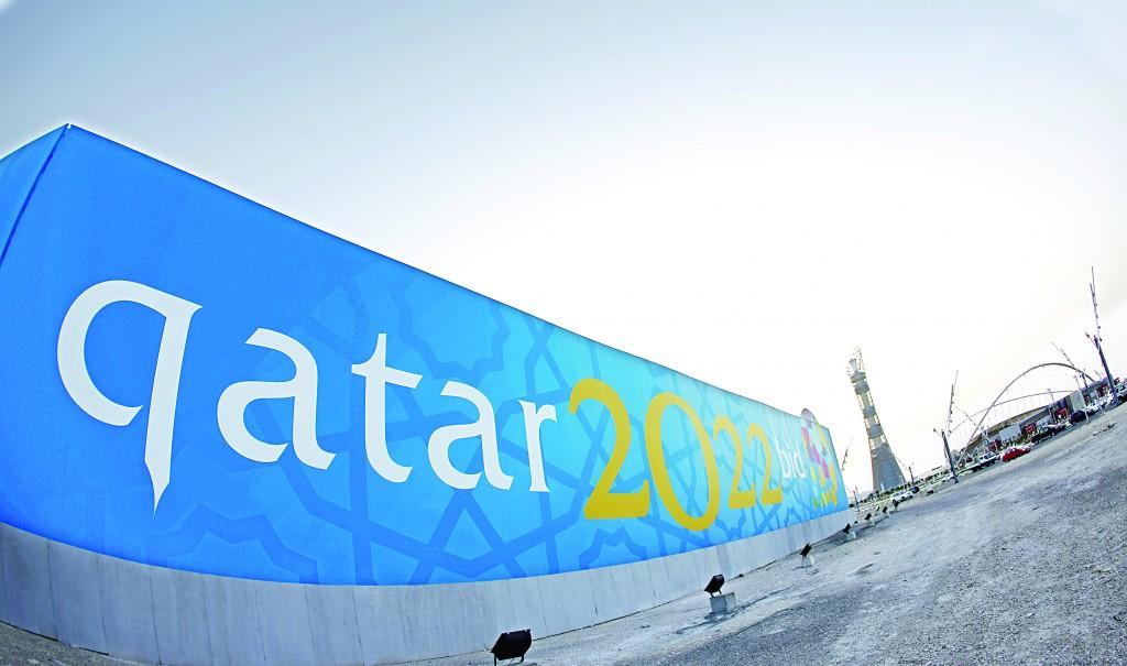 calcio mondiali in qatar