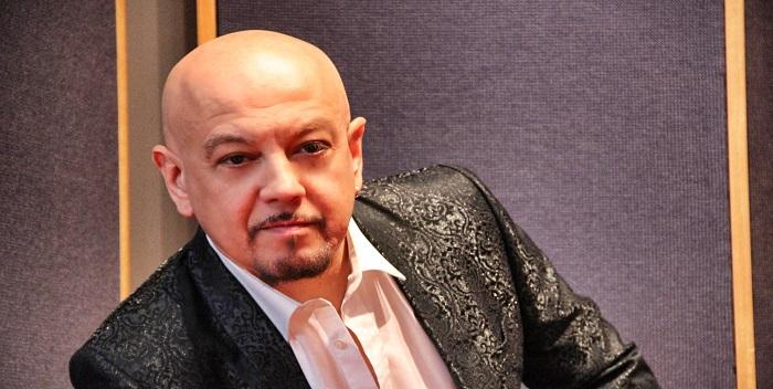 Enrico Ruggeri, intervista e concerto