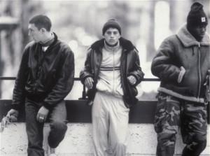 Cannes: vent'anni fa, L'odio
