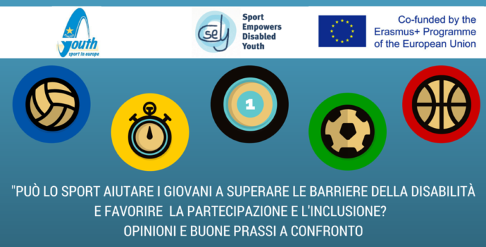 sport e disabilità