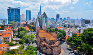 Viator Photo ID: 113824 / Orig name: HoChiMinhCity_ParisSquare_shutterstock_175128359.jpg / Source Type: Shutterstock / Source ID: 175128359 / Tags: Saigon, Vietnam, Ho, Chi, Minh, City, Paris, Square / Uploaded by: jspiegel /