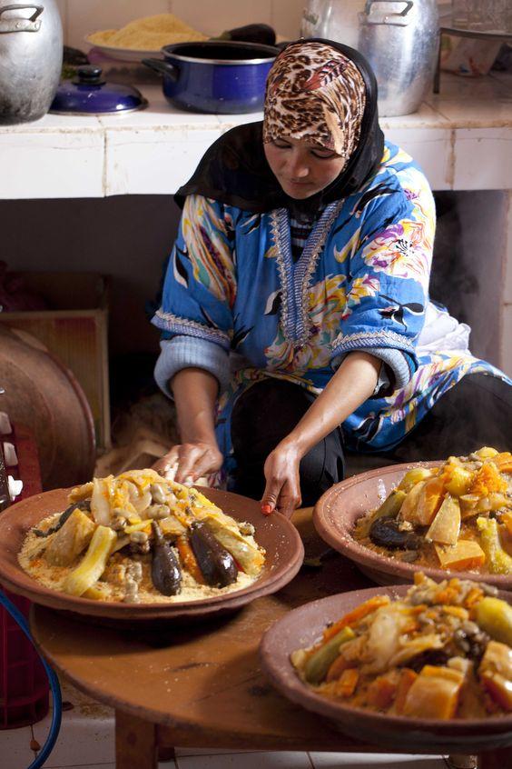 couscous-marocco