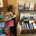 libreria festival della letteratura di viaggio