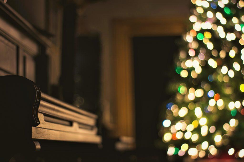 Feste di Natale 2016: una playlist tutta da scoprire