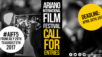 Ariano International Film Festival un'altra idea di cinema