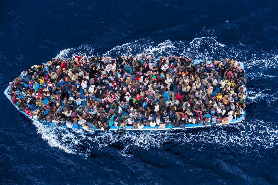 #withrefugees