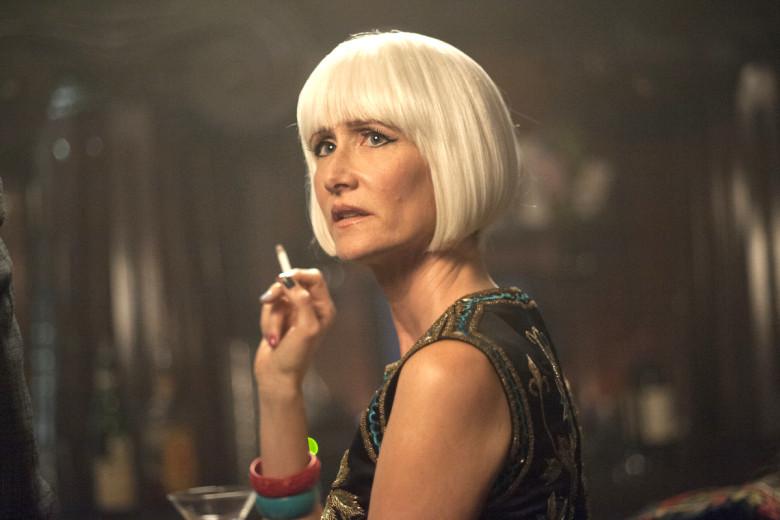 Twin Peaks: ecco Diane e al detective Cooper urge una fetta di torta