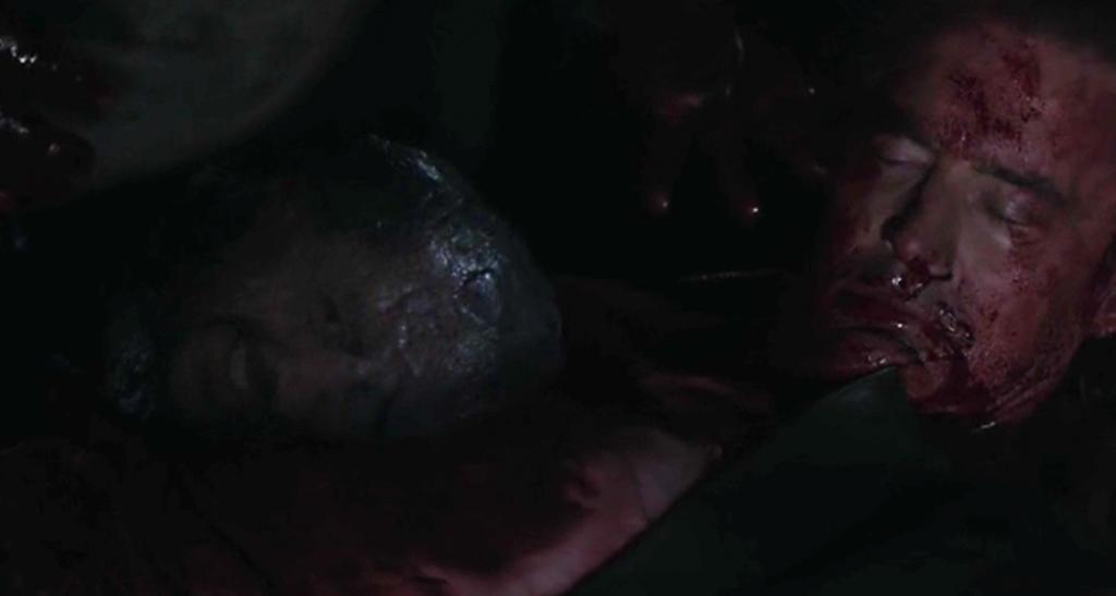 Twin Peaks: Lynch ci racconta l'origine della Loggia Nera e di Bob
