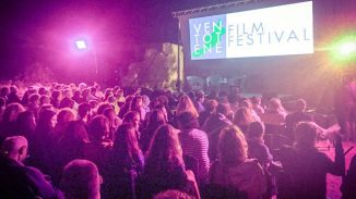 Ventotene Film Festival: l'arte come cammino all'integrazione