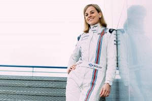 Formula 1: donne e motori oltre le differenze