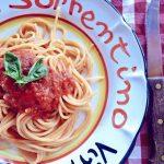 spaghetti al piennolo