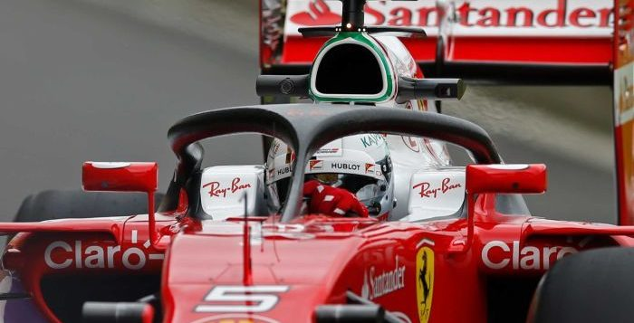Formula 1: lotta Vettel-Hamilton tra incidenti e strategie