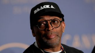 Spike Lee, ritorno al cinema militante