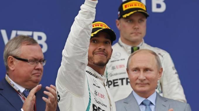 Vettel-Bottas, quando l'ordine di scuderia è un sacrificio