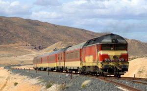 convoglio marrakesh express
