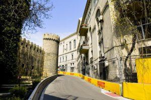 GP di Baku: il regno delle Safety Car